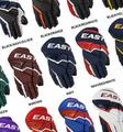 Новые взрослые хоккейные краги Easton Stealth 75S