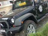 Jeep Wrangler, 2011 г.в., бу